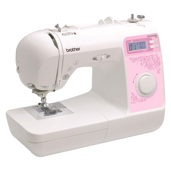 Máy May Brother NV35P (Sewing Machine)- Máy May Brother TPHCM | www.anhem.com.vn