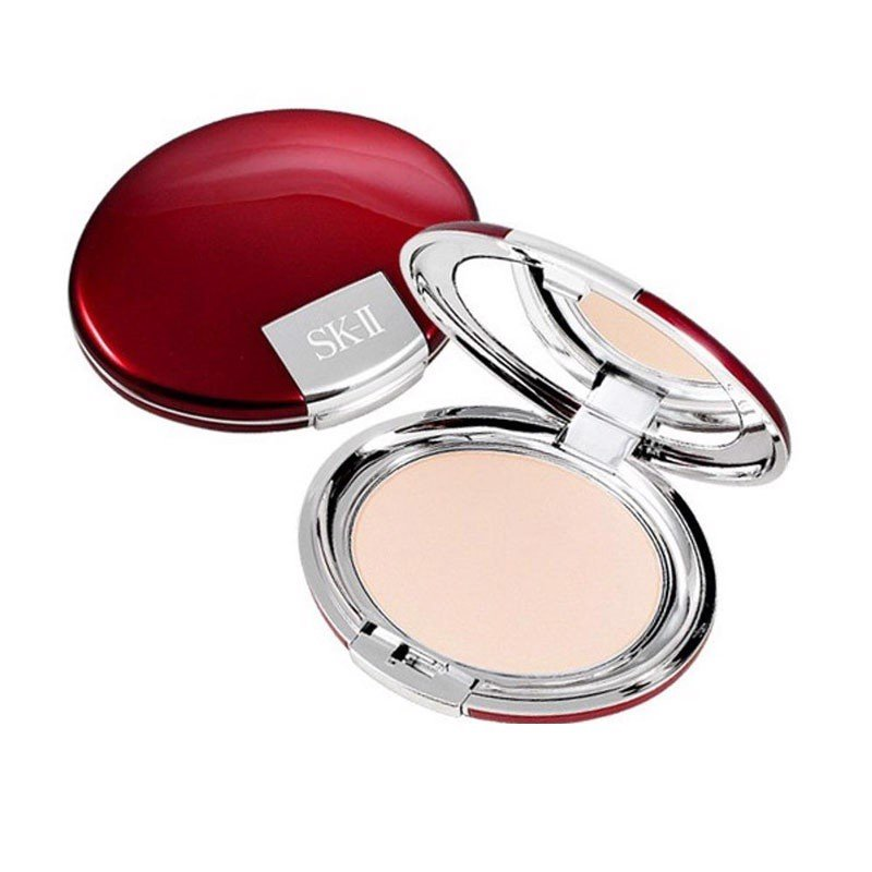 Phấn phủ nén SK-II Advanced Protect Powder UV