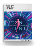 GAM7 BOOK NO.9 Content trong thời đại Marketing 4.0