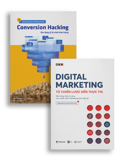 [COMBO] DIGITAL WORLD (Digital Marketing + Conversion Hacking)