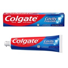 Kem đánh răng Colgate Cavity Protection Great Regular Flavor 141g Mỹ