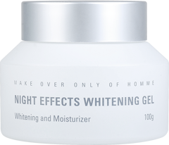 Gel làm trắng da MdoC Night Effect Whitening Gel 100g