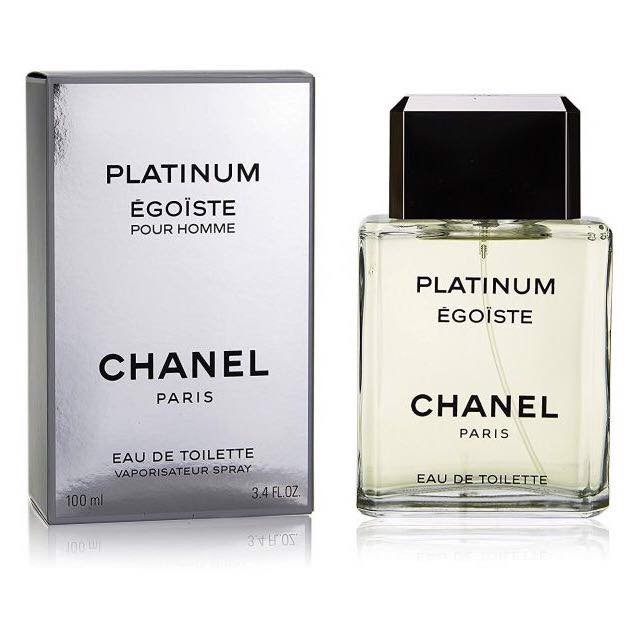 Nước hoa Chanel Platinum Egoiste EDT 100ml