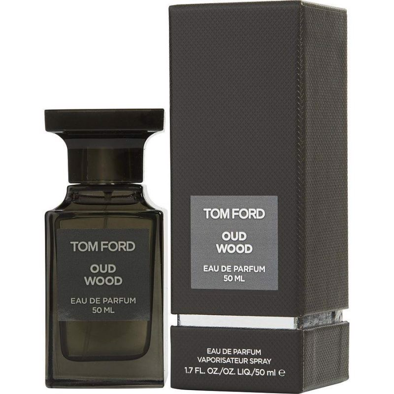 Nước Hoa Tom Ford Oud Wood EDP 100ml