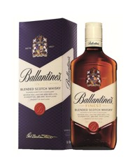 Rượu Ballantines Finest Blended Scotch Whisky chai 700ml