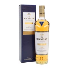 Rượu Macallan 1824 Gold UK Double Cask 700ml
