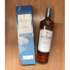 Rượu The Macallan Quest 700ml