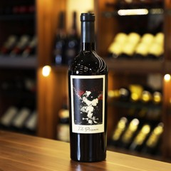 Rượu vang Mỹ The Prisoner Napa Valley Red Blend 2018 750ml