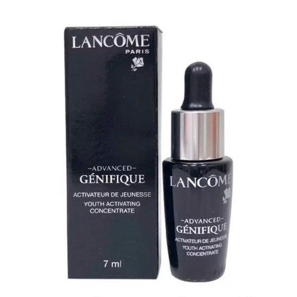 Serum trẻ hóa da Lancome Advanced Genifique Youth Activating Concentrate 7ml của Pháp