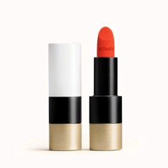 Son Hermes 53,Rouge Hermes, Matte lipstick, Rouge Orange