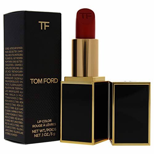 Son Tom Ford - Lip Color Rouge A Levres 3g