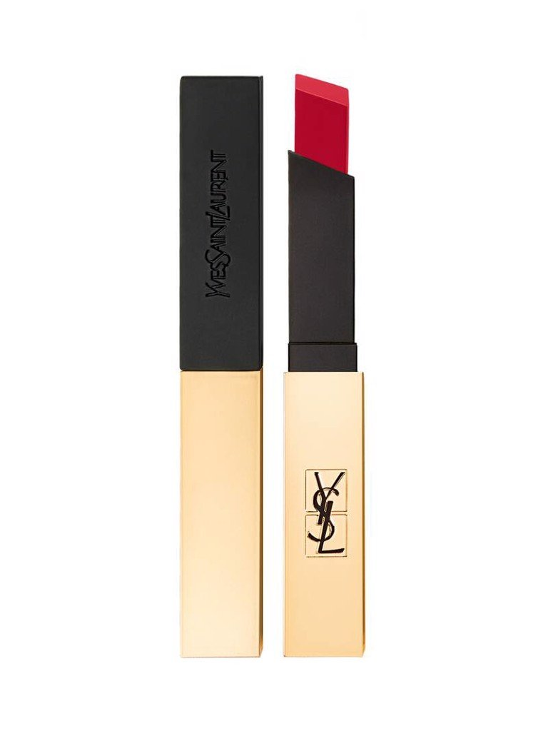Son YSL Slim 1-31 , ROUGE PUR COUTURE THE SLIM LIPSTICK