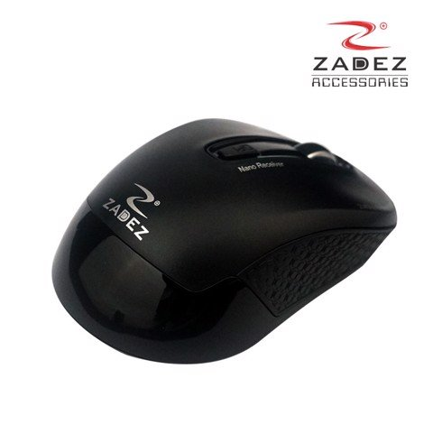 Zadez Wireless Mouse M325