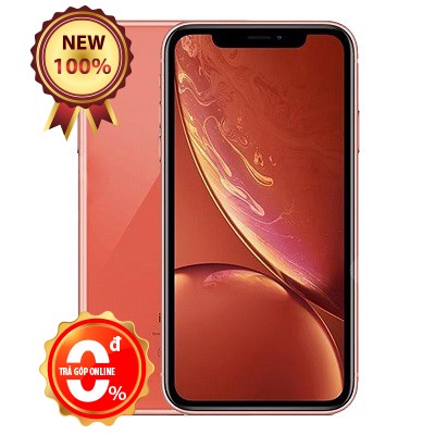 iPhone Xr 64GB Quốc Tế New Full Box