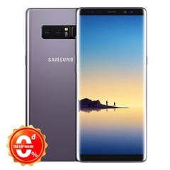 Samsung Galaxy Note 8 Nearnew Mỹ 64GB