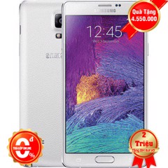 Samsung Galaxy Note 4 Near New
