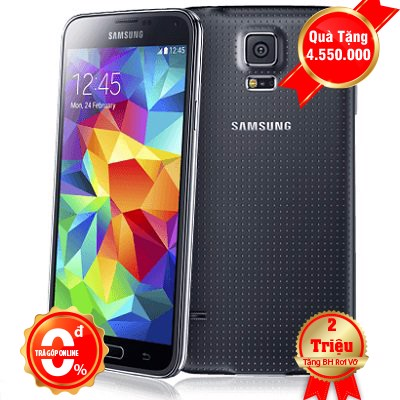 Samsung Galaxy S5 Near New