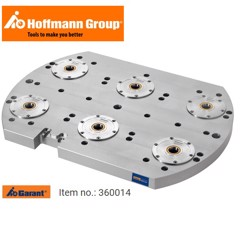ZeroClamp BASE PLATE - GARANT 360014