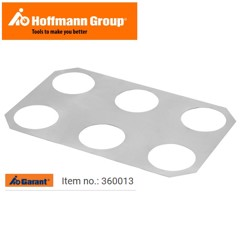 ZeroClamp cover plate for base plate - GARANT 360013