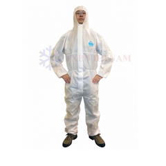 Đồ bảo hộ WORKSafe® CHEMPRO 1500 LIMITED WEAR LIFE HOODED COVERALLS