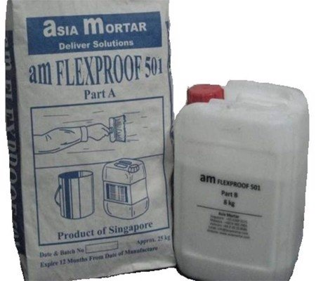 Chống thấm FLEXPROOF 501