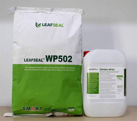 Chống thấm LEAFSEAL WP502