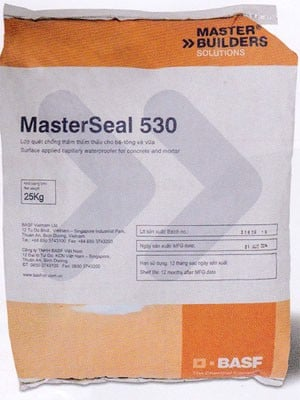 Chống thấm Masterseal 530