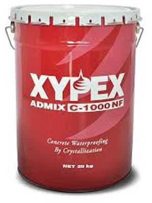 Chống thấm Xypex  Admix C
