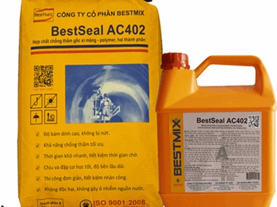 Chống thấm BestSeal AC402