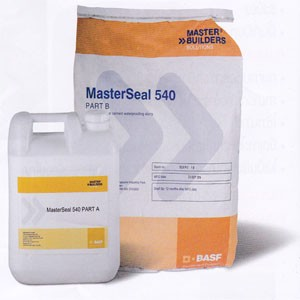 Chống thấm Masterseal 540