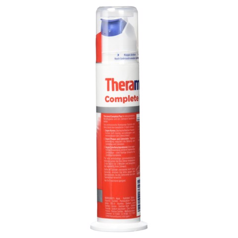 Kem đánh răng Theramed Complete Plus 100ml