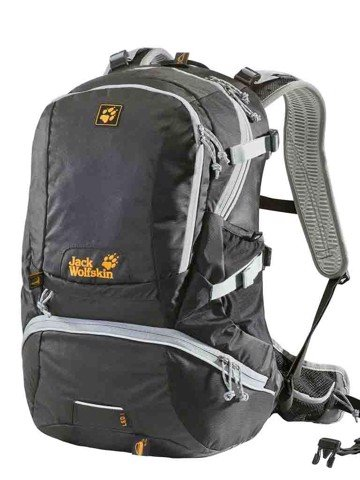 Balo leo núi The North Face 30L_Đen