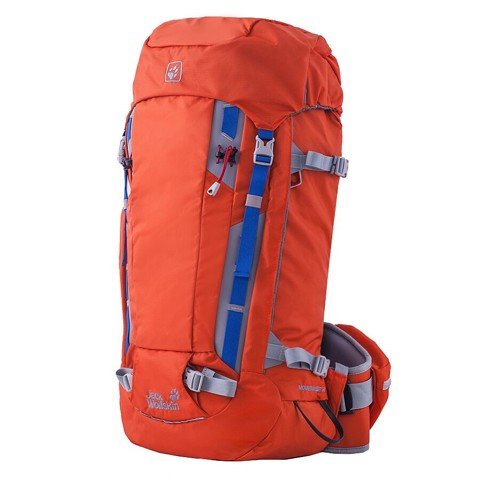 Balo Jackwolfskin Mountaineer 36L_M1