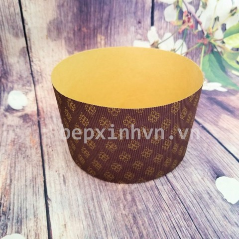 Cup panettone