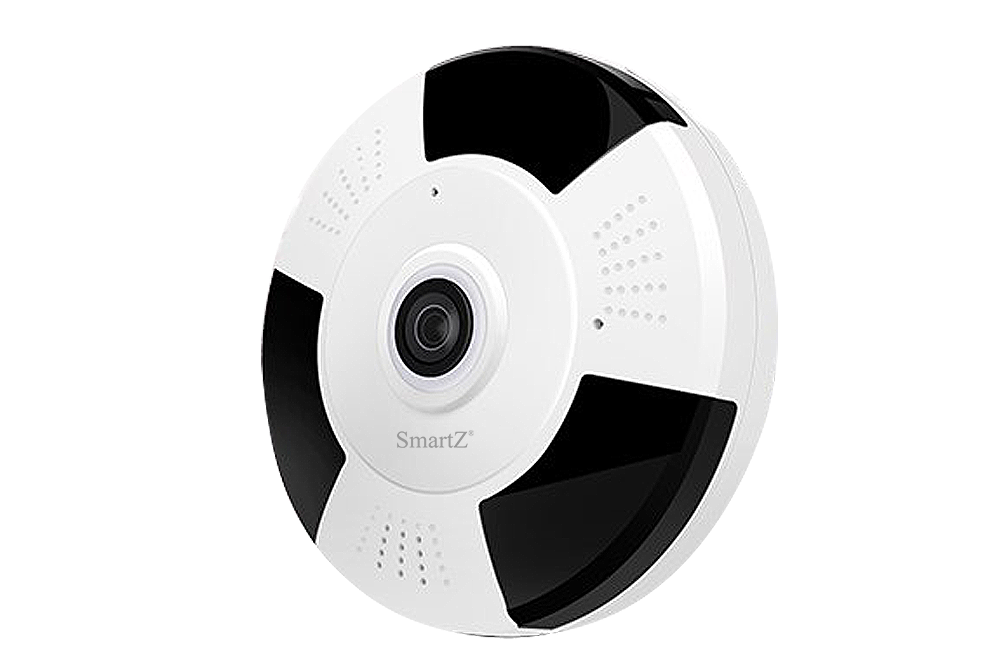 Camera IP SmartZ 360 Độ SCR3643 FullHD 4.0MP