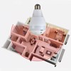 SCR3605.V2- Camera Kiểu Dáng Bóng Đèn SmartZ 2.0Mp (Full HD)