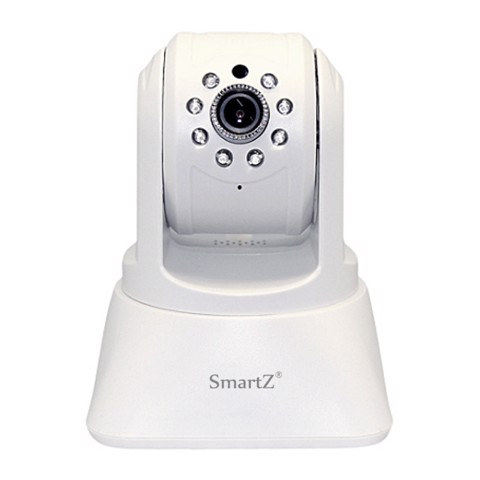 Camera IP Full HD SmartZ SCX2002 Full-HD 2.0Mp