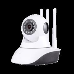 Giải pháp hệ thống thiết bị chống trộm nhà xưởng toàn diện giá tốt