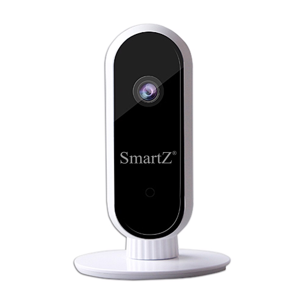 Camera IS02 1080P Wireless WiFi Security Camera with Night Vision, Motion Detection, Two-Way Audio, Wide Angle, Cloud Service