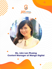 Content Manager at Mango Digital