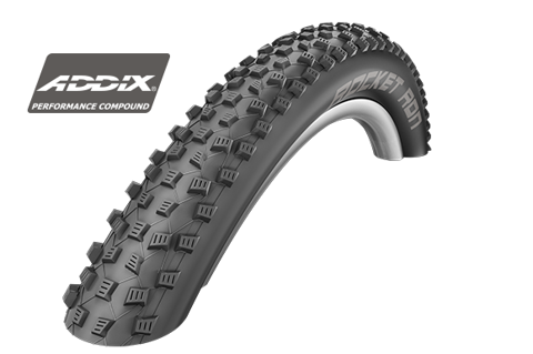 VỎ XE MTB Swchalbe ROCKET RON 27.5 x 2.25 Performance Compound