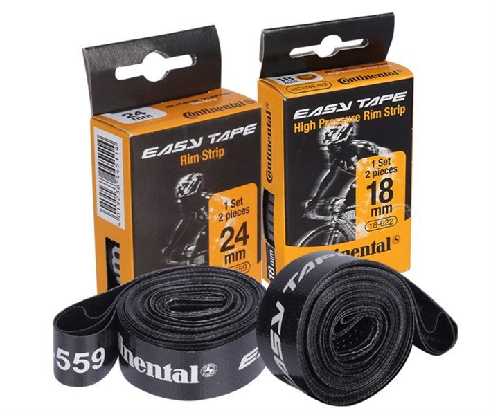 Dây tim Continental Easy Tape 700c