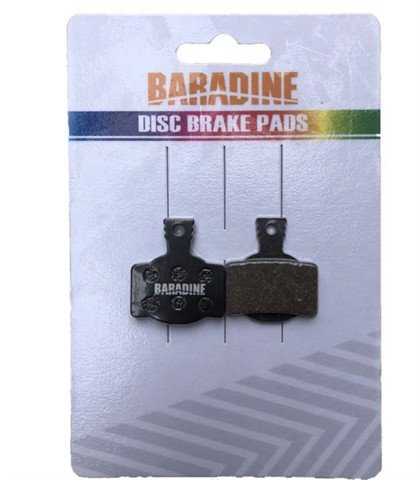 Bố Thắng Dĩa Baradine Resin DS53 cho thắng Magura MT2/4/6/8