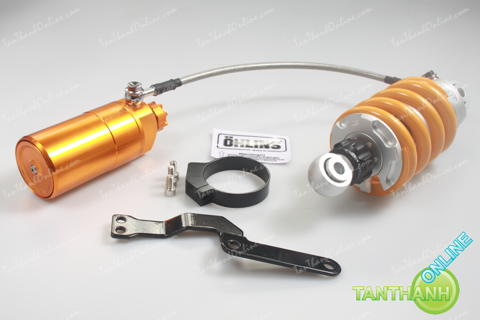 Phuộc giữa Exciter 150 Ohlins thường