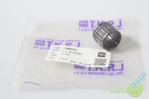 Rế piston Ya Z 125 / Y125Z TKRJ made in Japan