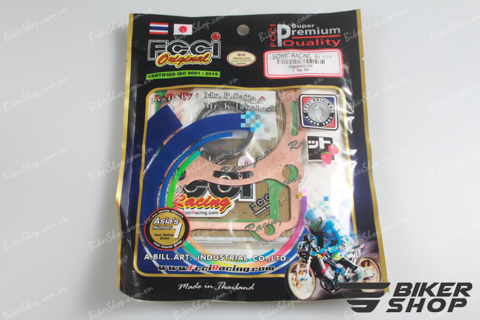 Ron đầu Sonic Racing 67 mm FCCi Thailand
