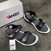 Giày sandal nam big size Vanzo 43 44 45 - 44UP