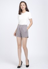 Quần Short Cotton