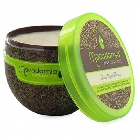 DẦU HẤP MACADAMIA DEEP REPAIR MASQUE 470ML/500ML