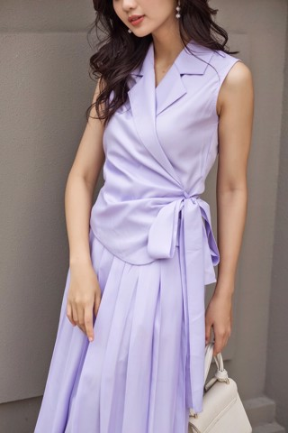 Timie Top - Lilac